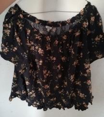 Cvjetna bluza/majica vel. 44
