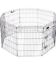 Ograda za pse (za unutarnje prostore)