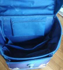 Herlitz školska anatomska torba i pernica