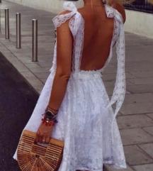 Bonbon haljina s/m
