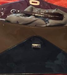 Lak-pismo torbica