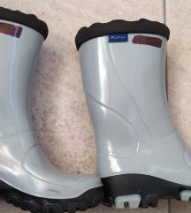 Gumene čizme za kišu vel. 26