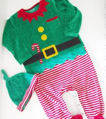 Next božićno odijelce /outfit vilenjaka 86