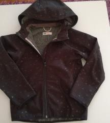 Softshell jakna H&M za cure v. 128