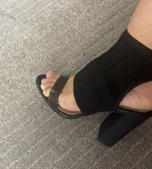 Zara sandale br 39