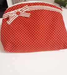 NOVA torbica za šminku/nakit