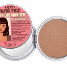 TheBalm Betty Lou Manizer NOVO