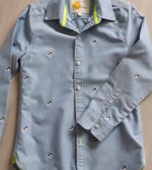 Mini boden košulja
