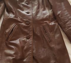 Duga jakna Rezz