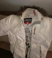 Zimska skijaska jakna