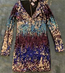 FashionNova nova haljina
