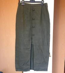 Suknja- lan 38