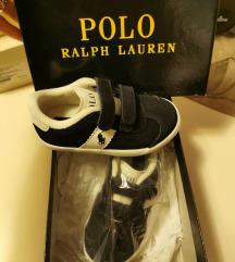 Ralph Lauren djecje tenisice