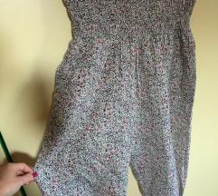 Šarene široke hlače