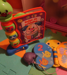 Fisher Price lot