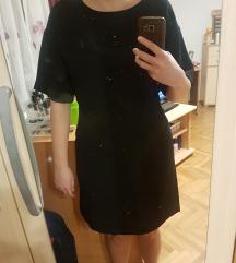 Crna haljina black dress