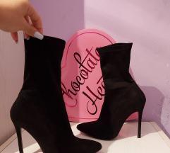 Shoe box čizme