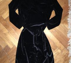Nova plišana haljina