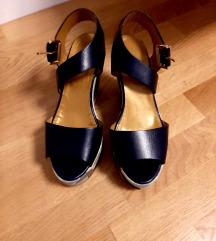 GULIVER sandale,nenošene 38