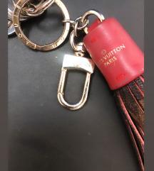Louis Vuitton privjesak za ključeve