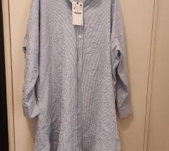 Oversize nova haljina Zara M/ XL