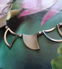 NOVA ogrlica, srebro %%% sniženje samo 95kn
