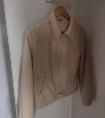 BENETTON jakna, vel 34-36
