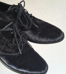 Plišane cipele