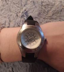 PierCarlo d'Alessio ručni sat