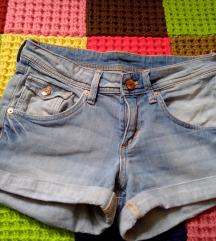 H&m hlačice vl.34