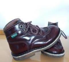 Dječje cipele Kickers 26