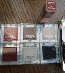 Loreal kozmetika Lot