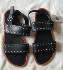 Nove kožne sandale, 38