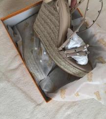 Platforme špagerice sandale Nove (ukljucena pt)