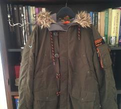 Original  Superdry zimska jakna