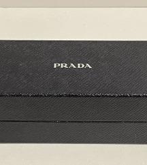 Prada original kutija i etui za naočale