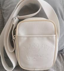 Lacoste unisex torbica-uključena PT tiskom