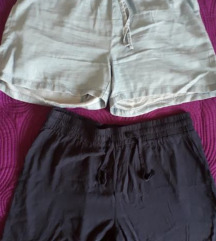 NOVO, kratke hlačice vel 40