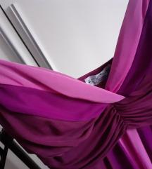 Velika akcija Plesna haljina M L