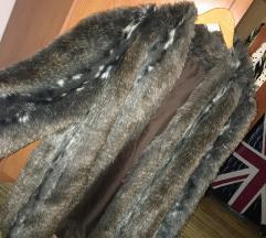 Krzneni kaput