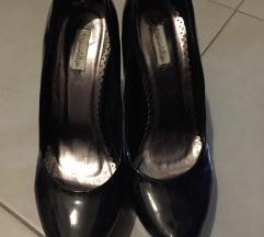 Shoe box vanilla cipele