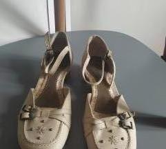 Krem sandale Peko 37