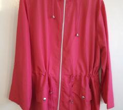 Nova roza jakna s etiketom 44/46