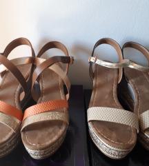 Mass sandale na punu petu 2 para