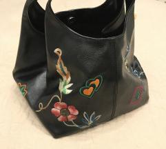 Vintage talijanska torbica