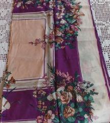Nova svilena marama