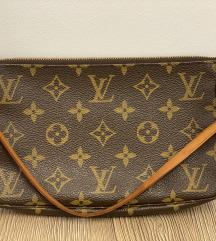 Original-Louis Vuitton pochette accessories torba