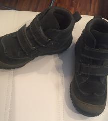 Jesensko zimske cipele,  gleźnjače br 30
