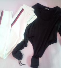 Lpt Zara hlace i bodysuit