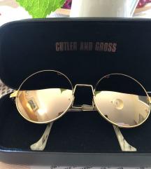 NOVO Cutler & Gross sunčane naočale